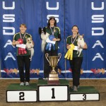 2011 Cynosports Steeplechase Champion