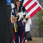 Masher ~ 2011 WAO Pentathalon Gold Medal